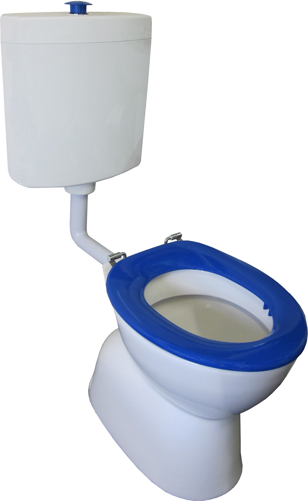 Select Assist Deluxe Plastic » Special Needs, Special Needs Toilets ...