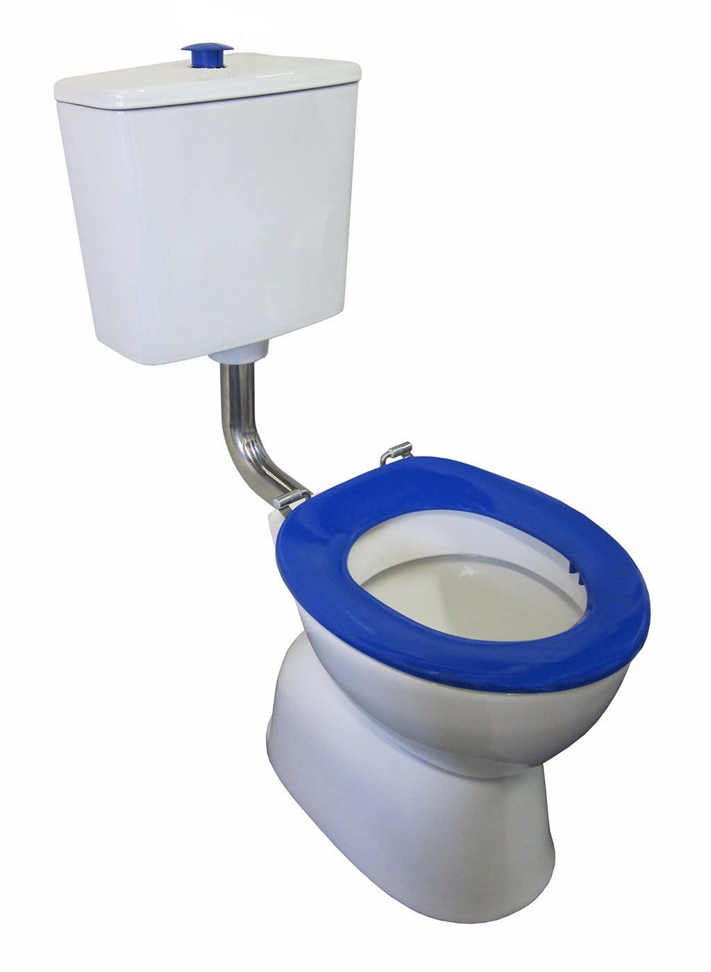 Plaza Assist Deluxe VC » Special Needs, Special Needs Toilets ...