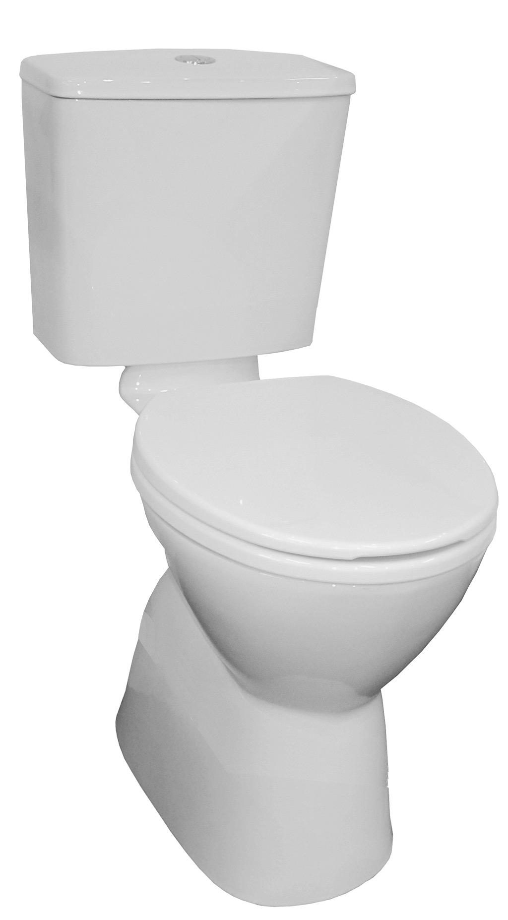 Plaza Deluxe VC Ambulant » Ambulant, Ambulant Toilets, Bronze ...