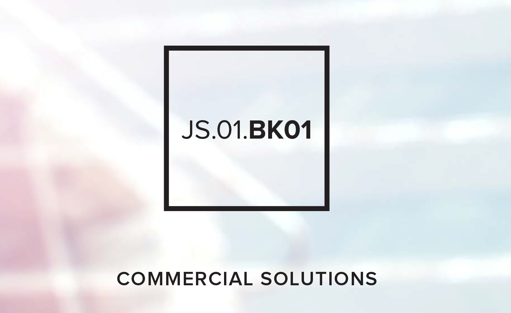 Johnson Suisse Commercial Solutions